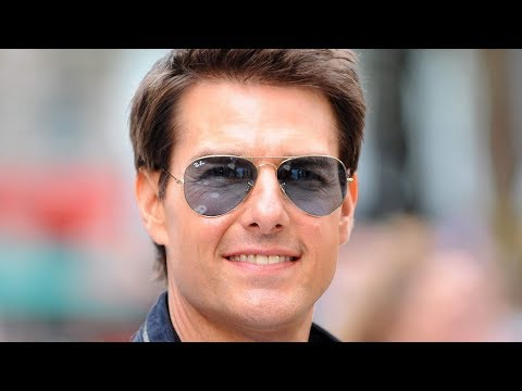 Why Hollywood Can't Stand Tom Cruise