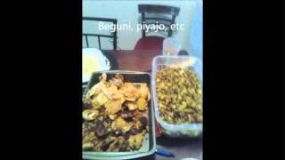 Bangladeshi Food   Sharmin - Dhaka