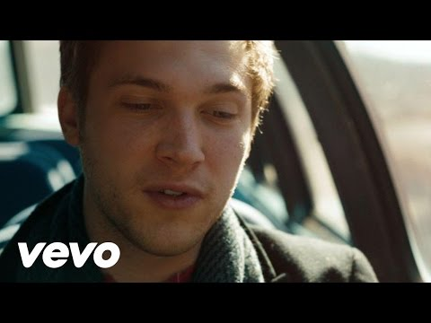 Phillip Phillips - Gone, Gone, Gone video