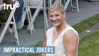 Impractical Jokers - Murr Crashes the Party (Punishment)   truTV