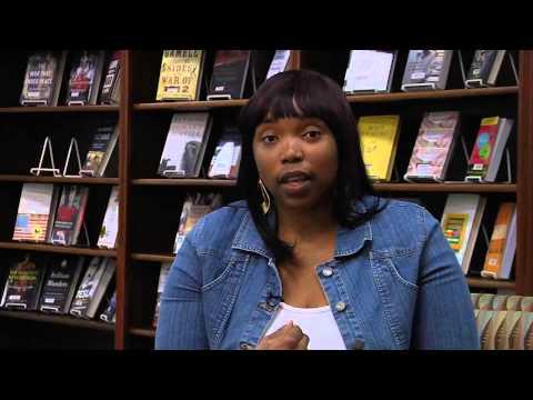 Volunteer State Community College: Student Testimonial by Tanisia Osborne