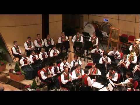 Egmont - Ludwig van Beethoven; Musikkapelle Peter Mayr Pfeffersberg, Frühjahrskonzert 2007