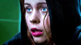 THE INNOCENTS Trailer (Netflix Series, 2018)