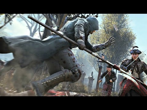 Assassin's Creed Unity - Elise, Leap of faith, Golden Swords & More! (New Screenshots & Artworks)