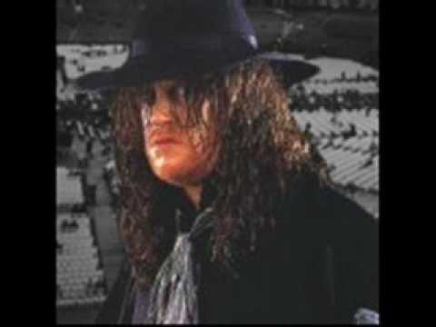 Undertakers 1st Entrance Theme -Funeral Dirge