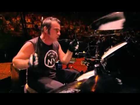 Bon Jovi Dry County Live At Madison Square Garden 2008