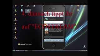 Kostenlos filme anschauen mit dem iPhone/iPod German/Deutsch