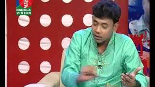 Dhaka to Kolkata : shamim shahed (Fun & Jocks show)