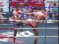 Muay Thai- Yokvitaya vs Extra (หยกวิทยา vs เอ็กซ์ตร้า), Rajadamnern Stadium, Bangkok, 3.8.16
