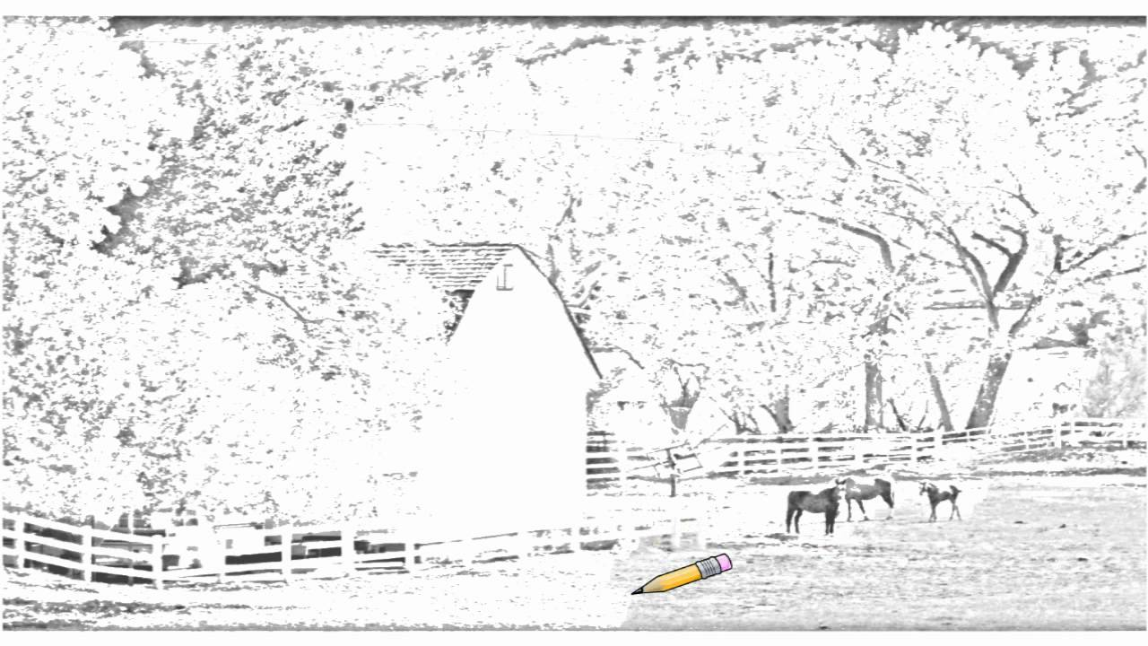 Autumn Season Drawing Auto Draw 2 Autumn Country