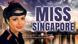 MISS SINGAPORE (Urdu) Babra Sharif, Faisal, Rangeela, Nanha, Afzal Ahmed | BVC PAKISTANI