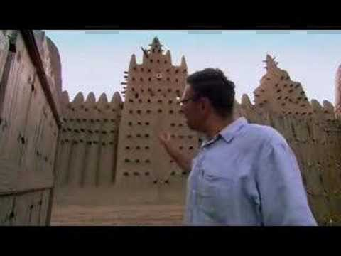 Myth of foreign origin or domination of Mali culture - Also Myth of Arabs bringing Mali architecture