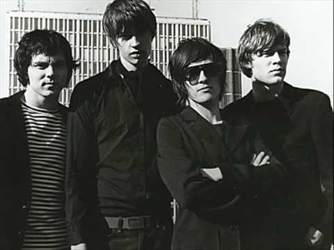Mando Diao - Your Lovers Nerve