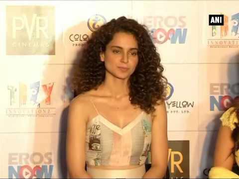 'Indian Beauty' Kangana Ranaut ashamed of B-town celebs endorsing fairness creams