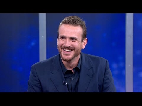 Jason Segel Interview 2014: Actor Discusses Experience Making 'sex Tape' video