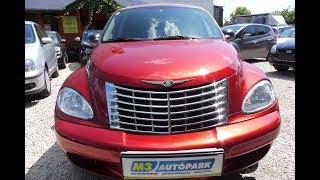 Chrysler PT Cruiser 2.2 CRDI