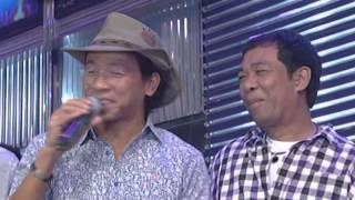 Long Mejia, nakisaya bilang isa sa madlang people sa Showtime