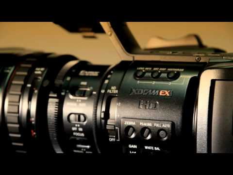 Sony EX1R cam review.mp4