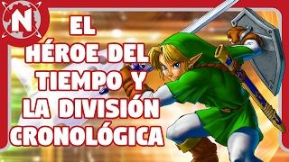 La Cronología de Zelda - Parte 2