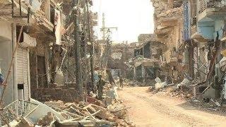 Pakistan: Miranshah, capitale talibane devenue ville fantôme