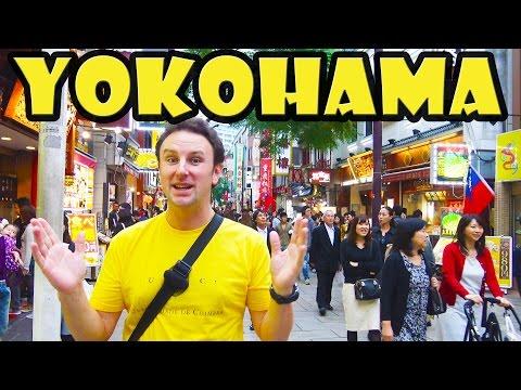 Yokohama Japan Travel Guide