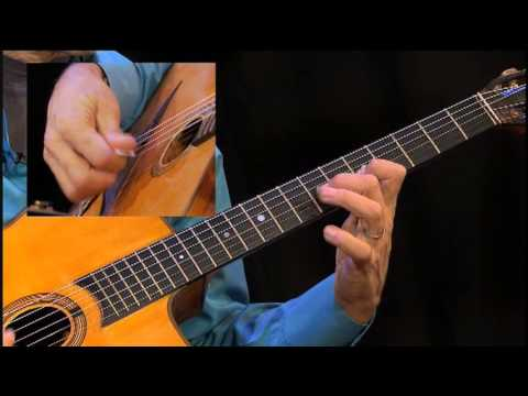 The Ultimate Gypsy Jazz/Swing Guitar Lesson. Lesson Two