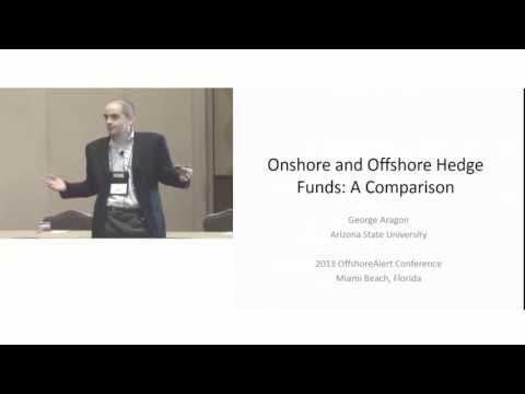 Trailer: Offshore v. Onshore Hedge Funds: A Comparison