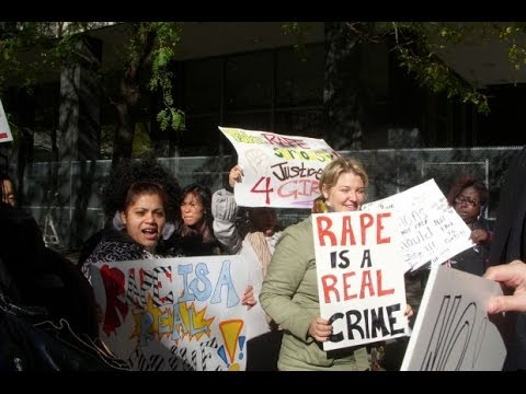 University Lets Brutal Rapist Back On Campus