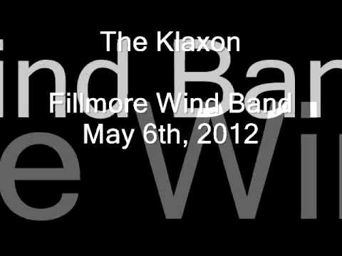 The Klaxon (Henry Fillmore) - Fillmore Wind Band