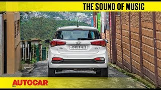 The Sound of Music - Shillong, with Hyundai | Feature | Autocar India