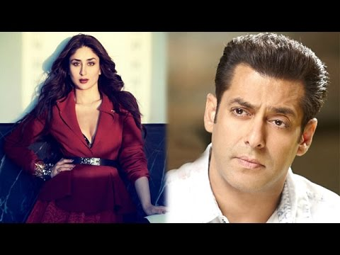 Kareena Kapoor Khan's PR strategy to be in limelight, Salman Khan's Hit And Run Case update