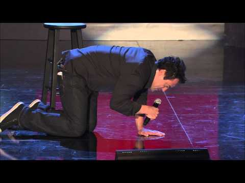 Orny Adams Takes the Third: Does he get up?