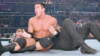 6 Superstars who kicked out of the RKO
