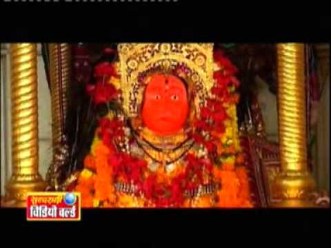 Chhattisgarhi Devotional Song - Chandi Mai - Bhaj Le Durg Ambe Naam - Dilip Shadangi video