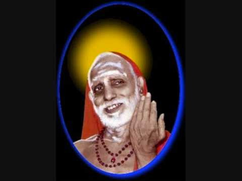 Shobha Ramesh - Sloka Followed By Song Jaya Jaya Shankara - Aacharya Hrudayam video