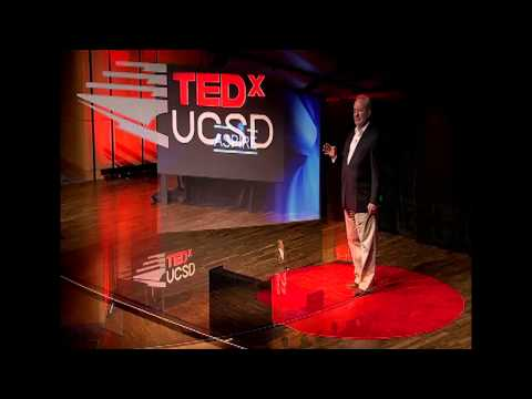 Gen Y and Prosocial Media Solutions for an Imperfect World: Peter Samuelson at TEDxUCSD