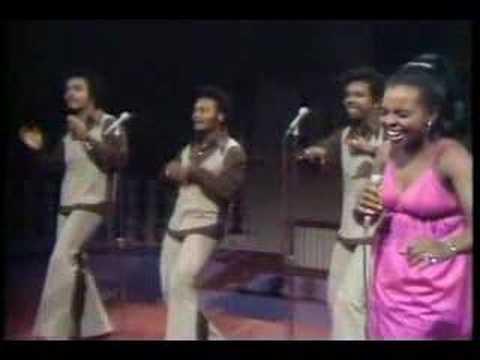 Gladys Knight - I Don