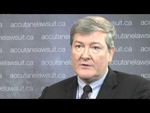 Accutane Mass Tort Lawsuit Overview