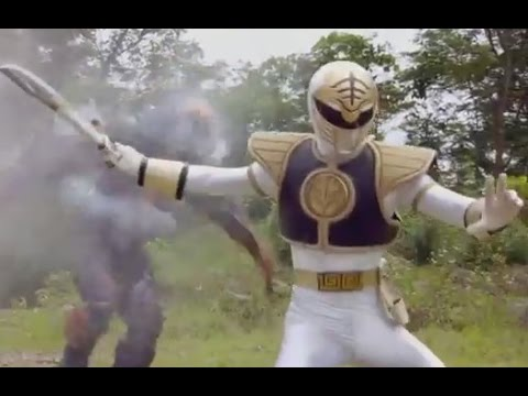Power Rangers Super Megaforce Episode 10 Review - The Perfect Storm video