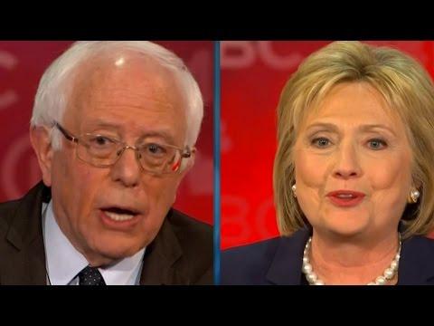 MSNBC | Democratic Debate: The Best Line Was...