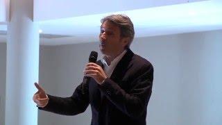 CC 2016 - Gian Paolo Montali: Vincere di Squadra Attraverso il Cambiamento