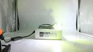 Led Cree XHP70 L7 H4 4300K 6000K 60W 13200LM. Bóng đèn ô tô, xe hơi, xe máy siêu sáng