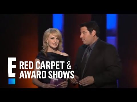 PCA 2010: Kathryn Morris and Greg Grunberg present nominees for Favorite New TV Drama