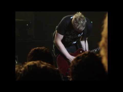 Skillet - Ben Kasica guitar solo and Monster (live) Scranton PA 4-15-10