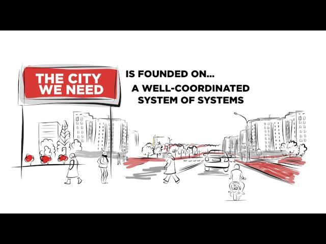 City We Need
