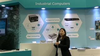 Small but Powerful Embedded Computers Power Up Your Computing Intensive Applications
