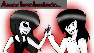 """Amor involuntario"" 