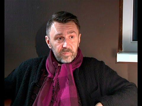 Сергей Шнуров: я хочу сделать коллектив мультижанровым, не привязанным к модным направлениям