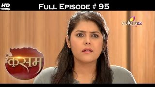 Kasam - 15th July 2016 - कसम - Full Episode HD
