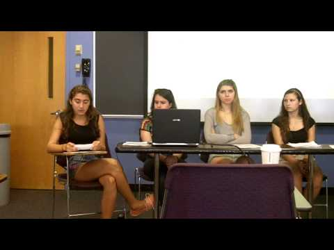 Starvation in India Panel Discussion Summer High School Program Northeastern University 2013